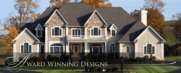 Walsh Custom Homes